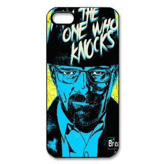 Custom Breaking Bad Cover Case for iphone 5/5s WIP 1149 Cell Phones & Accessories