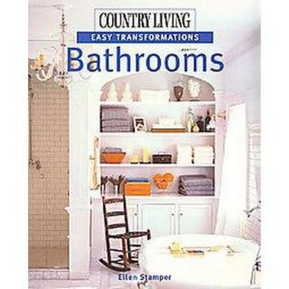 Country Living Easy Transformations (Paperback)