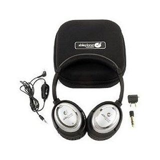 Able Planet Clear Harmony Active Noise Canceling Headphones (Discontinued by Manufacturer) Electronics