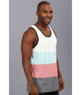 Rip Curl Turn Around Tank Red