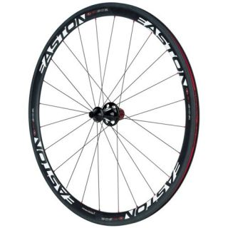 Easton EC90 SL Clincher Road Rear Wheel 2013