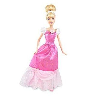 Sing Along Disney Princess Cinderella Doll    12'' Toys & Games