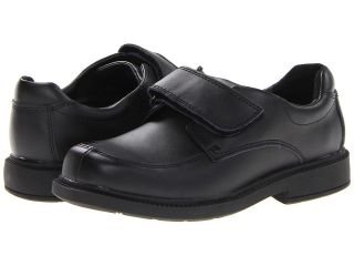 Kenneth Cole Reaction Kids Chalk It Out Uniform Kids Shoes (Black)