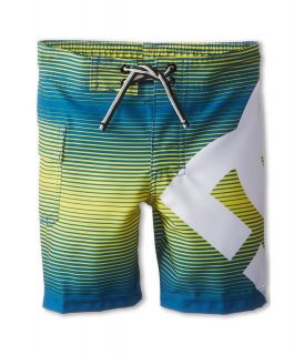 DC Kids Lanai Boardshort Boys Swimwear (Blue)