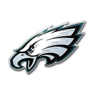 Philadelphia Eagles Car Truck SUV Motorcycle Trunk 3D Color Emblem Automotive
