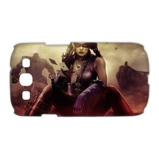 Vilen Home Fashion Hard Case Cover Games Series Injustice Gods Among Us 3D Printed for Samsung Galaxy S3 I9300 Vilen Home 02509 Cell Phones & Accessories