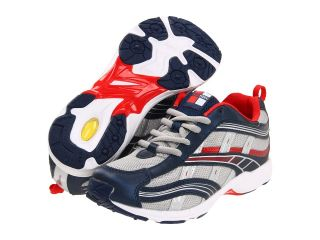 Tsukihoshi Kids Lynx Boys Shoes (Blue)