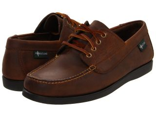 Eastland Falmouth 1955 Edition Collection Mens Lace up casual Shoes (Tan)