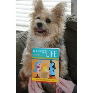 Cue Cards for Life Thoughtful Tips for Better Relationships Christina Steinorth 9780897936163 Books