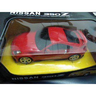 Nissan 350Z Radio Controlled Car Full Function 1/24 Scale Toys & Games