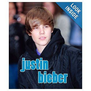 Justin Bieber (Downtown Bookworks Books) Sarah Parvis 9781449401818 Books