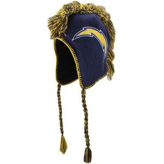 47 Brand San Diego Chargers Mohican Knit Hat   Navy Blue
