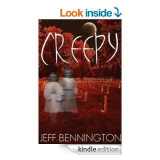 Creepy The Full Collection of 38 True Ghost Stories and Short Fiction with a Supernatural Twist (Creepy Series (Contains Book 1, 2, and 3))   Kindle edition by Jeff Bennington, Jay Krow, Katie M. John, Micheal Rivers, Hope Welsh, Ruth Barrett, Zack Kullis