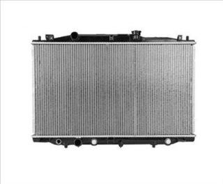 OE Replacement Honda Accord Sedan Radiator (Partslink Number HO3010186) Automotive