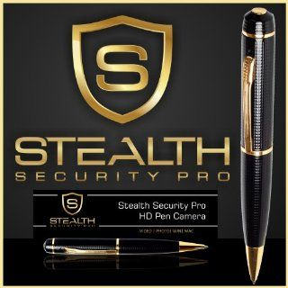 Spy Pen Camera HD Cam   Premium Quality Hidden DVR Camcorder   8GB SD Card   Spy Gear Gadgets USB Mini Digital Video Recorder Equipment   Nanny, Pinhole, Surveillance, Home Security Systems   Best Buy Covert Spycam Cameras & Cams   Spy Stuff Store Shop
