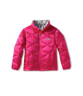 The North Face Kids Girls Aconcagua Jacket Toddler Passion Pink