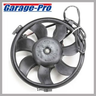 2007 2011 Dodge Nitro Cooling Fan   Garage Pro, CH3115153, Direct fit, 9