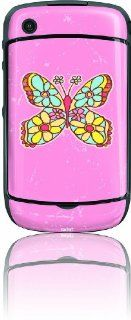 Skinit Protective Skin for Curve 8530 (Flower Power) Cell Phones & Accessories