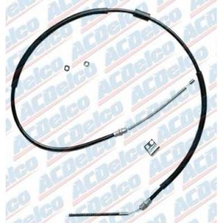 AC Delco OE Replacement Parking Brake Cable