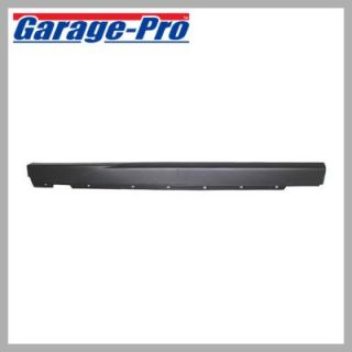 Garage Pro Direct Fit Rocker Panel Trim