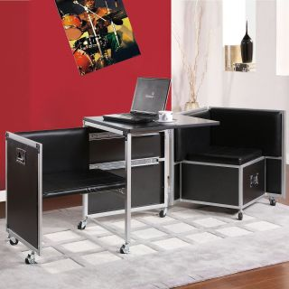 Rock & Roll Cube Desk   High School Desks