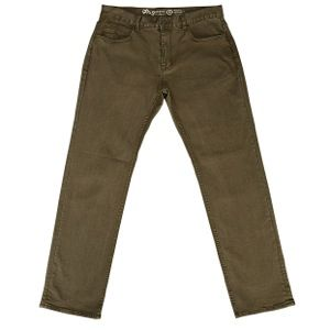LRG Lion Rock True Straight Jeans   Mens   Casual   Clothing   Olive Jam