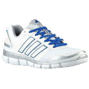 adidas ClimaCool Aerate 3   Mens   Running   Shoes   White/Collegiate Royal/Night Shade