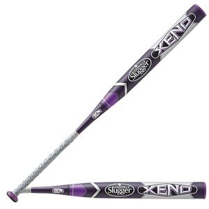 Louisville Slugger Xeno FPXN14 Fastpitch Bat   Womens   Softball   Sport Equipment