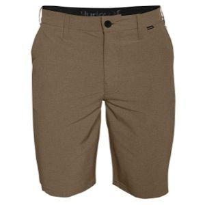 Hurley Dri Fit Chino Amphibian Shorts   Mens   Casual   Clothing   Cardboard Khaki