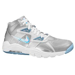 Nike Lunar 180 Trainer SC   Mens   Training   Shoes   Metallic Silver/Metallic Silver/Ice Blue