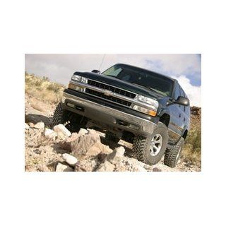 "Performance  Accessories  10113  3"" Body Lift Kit  Tahoe,Yukon,Suburban  1/2&3/4  Ton  2/4Wd  00 05  (Except  Denali) Automotive"