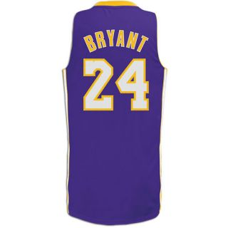 adidas NBA  Revolution 30 Swingman Jersey   Mens   Basketball   Clothing   Los Angeles Lakers   Purple