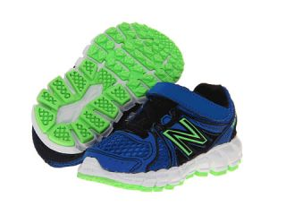 New Balance Kids Kv750v2 Infant Toddler Vision Blue