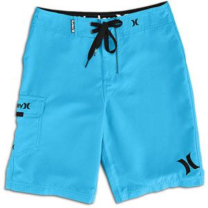 Hurley One & Only Boardshorts   Boys Grade School   Casual   Clothing   Black