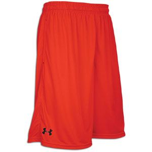 Under Armour Micro Shorts   Mens   Training   Clothing   Red/Black