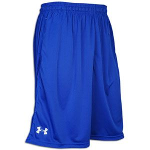 Under Armour Micro Shorts   Mens   Training   Clothing   Royal/White