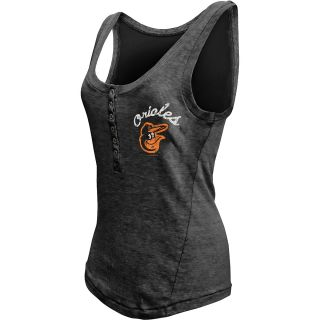 Touch By Alyssa Milano Womens Baltimore Orioles Marisol Tank Top   Size Medium