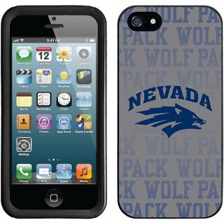 Coveroo Nevada Wolf Pack iPhone 5 Guardian Case   Repeating (742 7141 BC FBC)