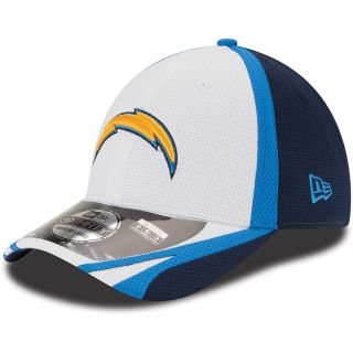 NEW ERA Youth San Diego Chargers 2014 Training Camp 39THIRTY Stretch Fit Cap