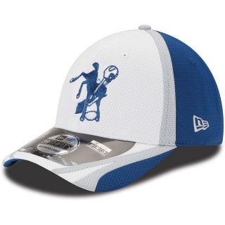NEW ERA Youth Indianapolis Colts 2014 Training Camp 39THIRTY Stretch Fit Cap