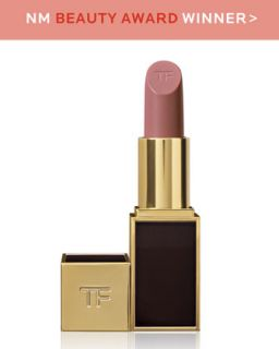 Lip Color, Pink Dusk NM Beauty Award Winner 2014   Tom Ford Beauty   Pink