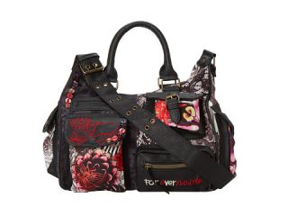 Desigual Jungle Night London Negro