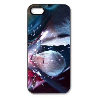 Custom Devil May Cry Case for iphone 5/5s WIP 2140 Cell Phones & Accessories