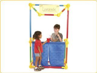 Toobeez 31 Piece Lemonade Stand Kit Toobeez 31 Piece Lemonade Stand Kit Toys & Games