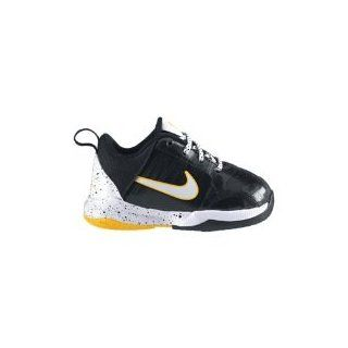 Nike Kobe Zoom 5 Infants/Toddlers Boys Basketball Shoes 3c Shoes