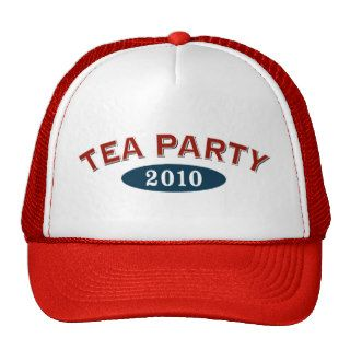 TEA Party Arc 2010 Trucker Hat