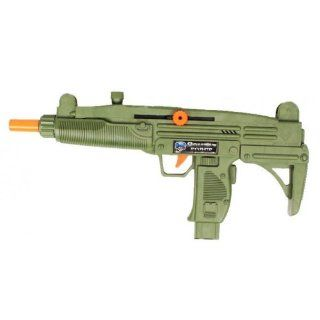Combat Force Mini SMG Friction Toy Gun Toys & Games