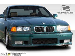 1992 1998 BMW 3 Series E36 M3 Front Bumper Automotive