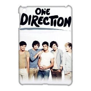 Designyourown Case One Direction Ipad Mini Cases Hard Case Cover the Back and Corners SKUipad 6918 Computers & Accessories