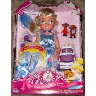 Disney Princess Cinderella Doll Before Once Upon A Time Toys & Games